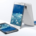 Samsung Galaxy Note Edge Launched in India for 64,900 INR