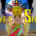 "Blippar Launches India's First Augmented Reality Comic Book ""Priya Shakti"""