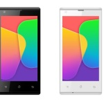 Videocon Launches Budget Quad Core Infinium Z45 Nova at 4,999 INR