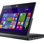 Acer Aspire R 13 Windows 8.1 Based Convertible Notebook Launched at 83,999 INR