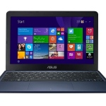 Asus EeeBook X205 Light Notebook with Windows 8.1 OS Launched at 14,999 INR