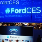 Ford's SMART Mobility Innovations: A Run-up to CES 2015