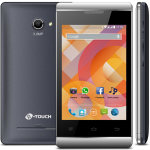 K Touch A20 Entry Leven Android KitKat Smartphone Launched at 2,999 INR