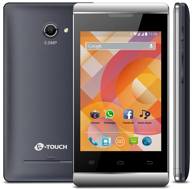 K-Touch-A20