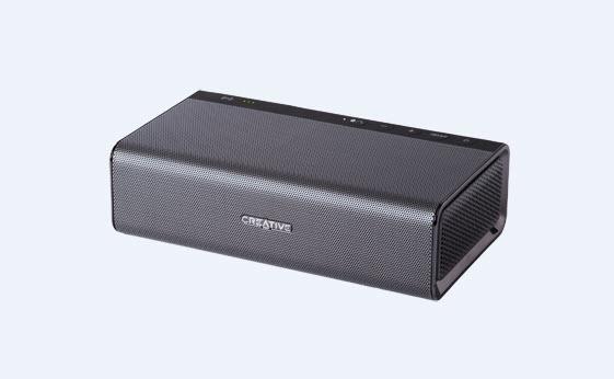 blaster roar speaker