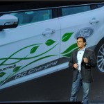 CES 2015: Ford Reveals Smart Mobility Plan and 25 Global Experiments