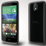 HTC Desire 526G+ Introduced in India for 10,400 INR, available exclusively on Snapdeal