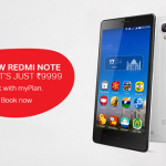 Airtel Customers can Book and Buy Xiaomi Redmi Note 4G from Airtel Stores