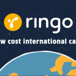 You can Use Ringo App to Make Cheap International Calls without Internet