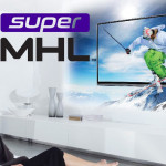 SuperMHL with Reversible Connector and 8K Display Support Announced