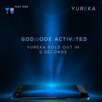 10,000 YU Yureka Units Consumed in Just 3 Seconds in Third Flash Sale
