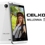 Celkon Introduces Selfie Centric Millennia ME Q54 for 5,555 INR