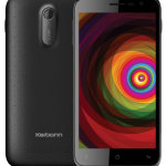 Karbonn Titanium Dazzle with 5 Inch Display Launched at 5,490 INR