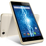 Lava Iris Fuel 20 with a Massive 4400 mAh Battery at 5,399 INR