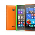 Microsoft Launches Lumia 435 and Lumia 532 in India at 5,999 INR and 6,499 INR