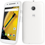 Motorola Moto E 2nd Gen Launched In India For 6,999 INR