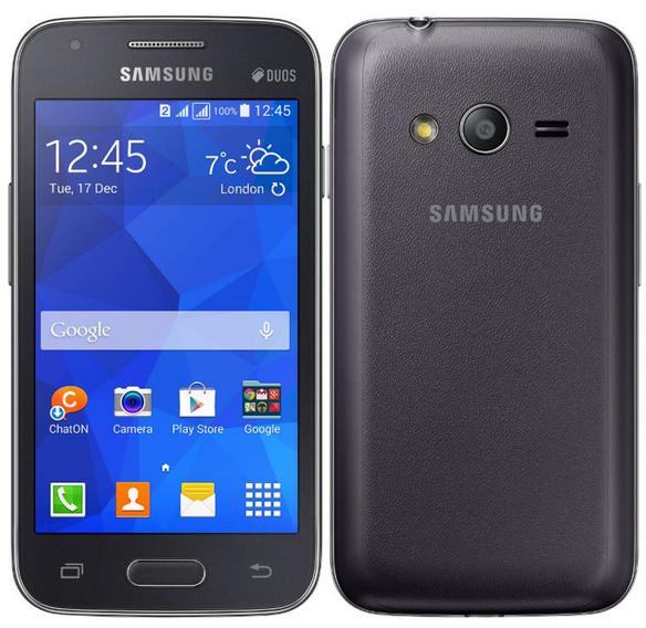 Samsung Galaxy S Duos 3-VE