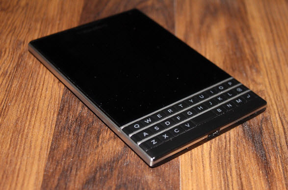 BlackBerry 10 3 1 Starts Rolling Out Globally For BB10 Smartphones  