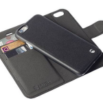 Krusell Malmo Wallet+Cover 2 in1 Case for iPhone 6