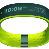 MWC 2015: HTC Grip Fitness Band and HTC Vive VR Headset Announced