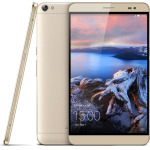 MWC 2015: Slim Huawei MediaPad X2 with Octa Core CPU and 4G LTE Announced