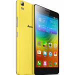 MWC 2015: Lenovo A7000 with Octa Core CPU and 4G LTE Launched