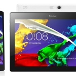 MWC 2015: Lenovo Tab 2 A8 and Tab 2 A10-70 Affordable Tablets Announced
