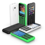Microsoft launches Nokia 215 in India for Rs 2149