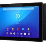 MWC 2015: Sony Xperia Z4 Tablet Wi-Fi and 4G LTE Variants Announced