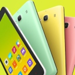 Xiaomi Launches Redmi 2 and Mi Pad in India for 6,999 INR and 12,999 INR