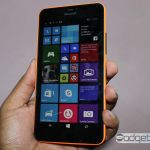 Microsoft Lumia 640 XL Hands on [Photo Gallery]