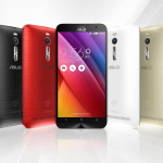 Asus Zenfone 2 launched in India starting at Rs 12999; 64GB variant with 4GB RAM at Rs 22999