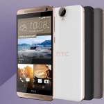 HTC One E9+ with 2 Ghz Octa- Core Processor and 3GB RAM launched in India