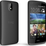 HTC Desire 326G Dual SIM phone with 1.2GHz processor launched in India