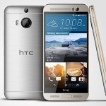 HTC One M9+ Launched in India at INR 52,500