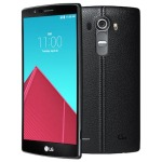 LG G4 With Snapdragon 808, Leather Finish, Quad HD Display  Announced