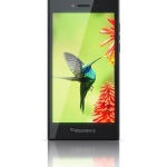 BlackBerry Leap Smartphone launched in India for Rs. 21,490