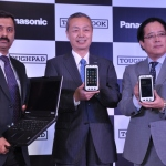 Panasonic India launches rugged ToughBooks and ToughPads