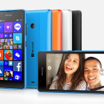 Microsoft launches Lumia 540 Dual SIM in India for INR 10,199