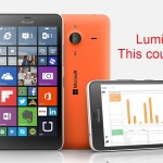 GadgetDiary Giveaway : Win a Microsoft Lumia 640 XL #AchieveMore