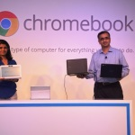 Google launches Xolo and Nexian Chromebooks in India