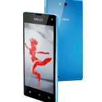 XOLO launches XOLO Prime with 1GB RAM & Android Lollipop for Rs. 5,699