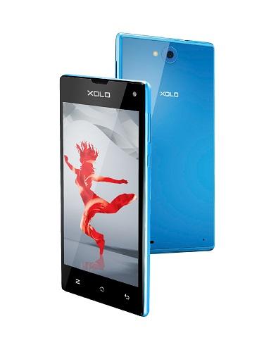XOLO Prime_Blue