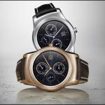 Premium LG smart watch Urbane Launched in India at INR 30,000