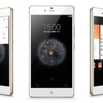 Nubia Z9 mini launched in India for Rs 16999