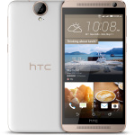 HTC One E9+ with 2K display and Octa Core Processor launched at INR 36,790