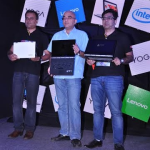 Lenovo launches new Yoga series laptops starting at Rs 30490