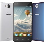 InFoucs M530 with 13 MP Front Camera launched at INR 10,999