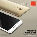 Gionee unveils Elife E8 & Marathon M5 smartphones