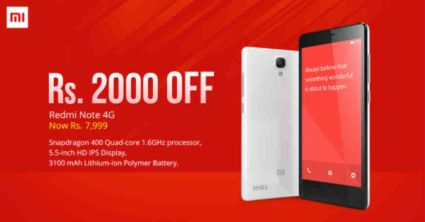 redmi-note-4g-price-cut
